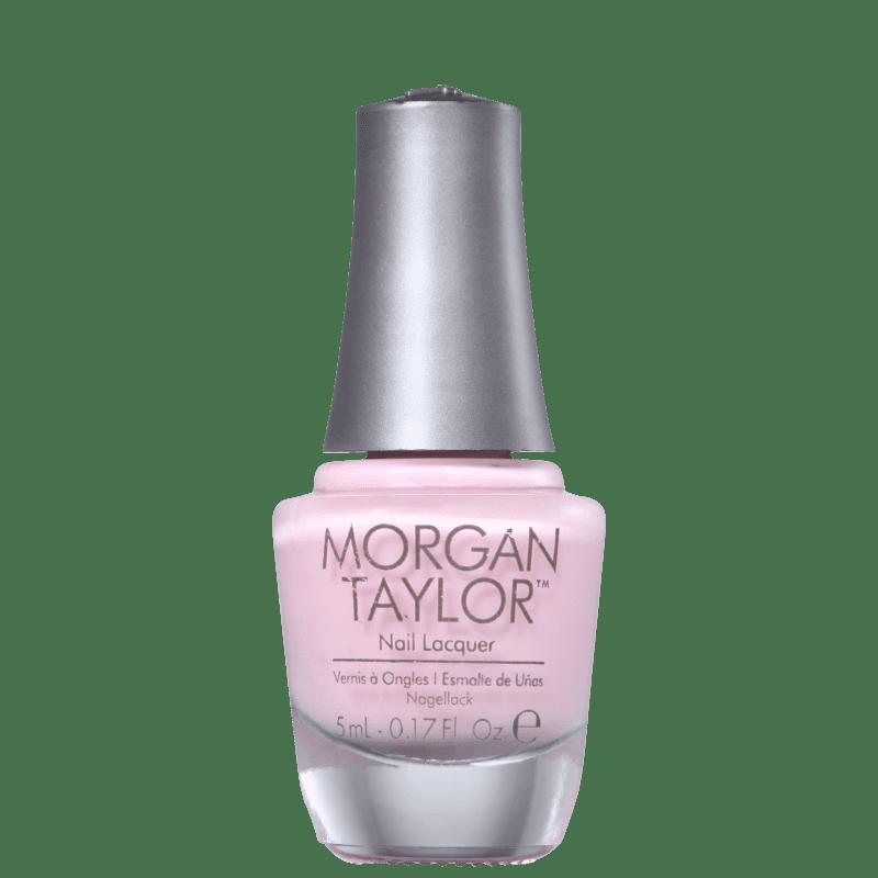 Morgan Taylor Mini I'm Charmed 12 - Esmalte Cremoso 5ml