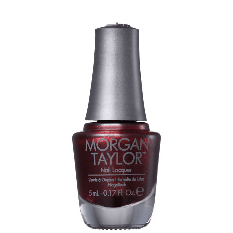 Morgan Taylor Mini Poison Apple 37 - Esmalte Metálico 5ml