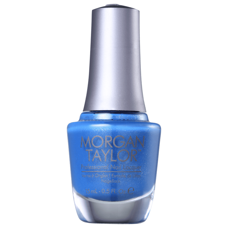 Morgan Taylor It's Electric 53 - Esmalte Cintilante 15ml