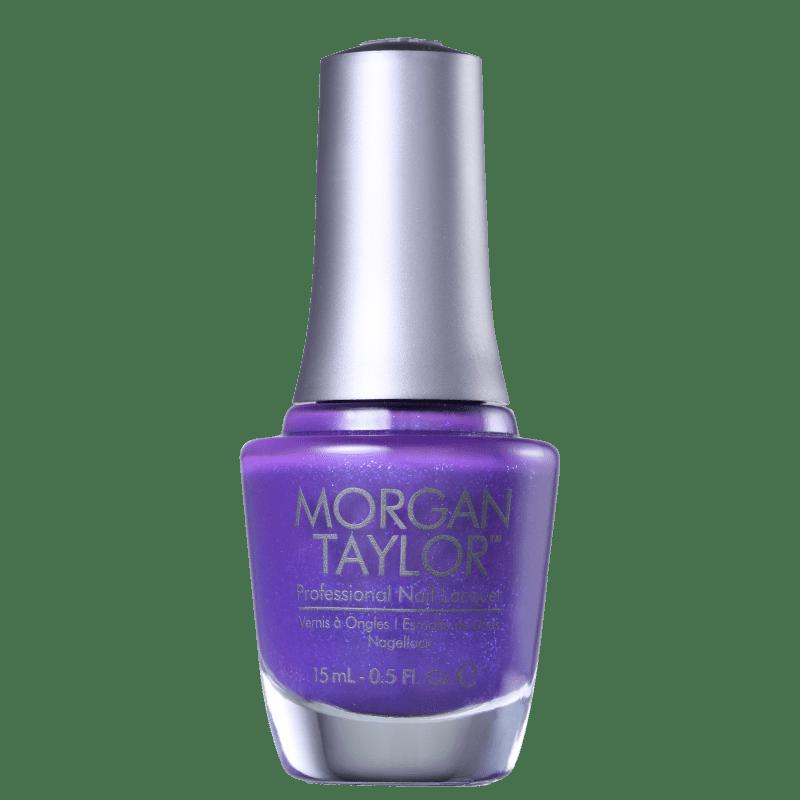 Morgan Taylor Thrill Me P266 - Esmalte Glitter 15ml
