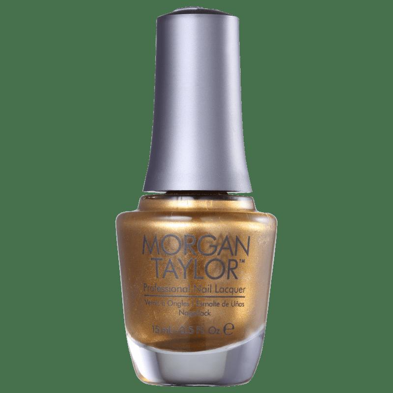 Morgan Taylor Sunny Daze 63 - Esmalte Metálico 15ml