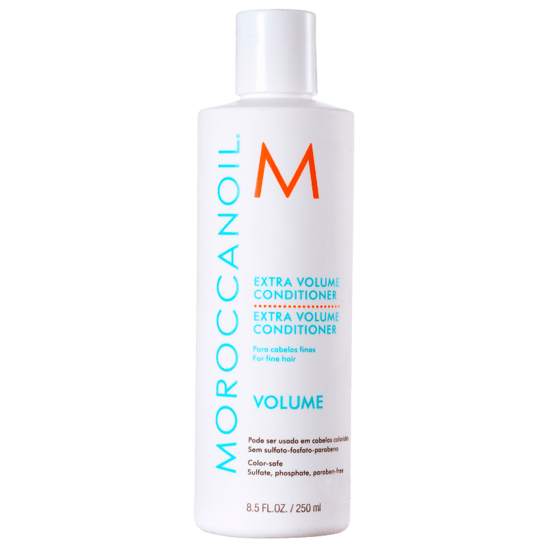 Moroccanoil Volume Extra - Condicionador 250ml