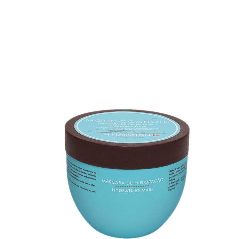 Moroccanoil Hydration - Máscara de Hidratação Intensa 500ml