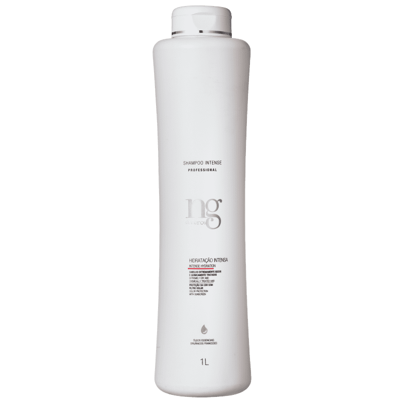 NG de France Intense - Shampoo 1000ml