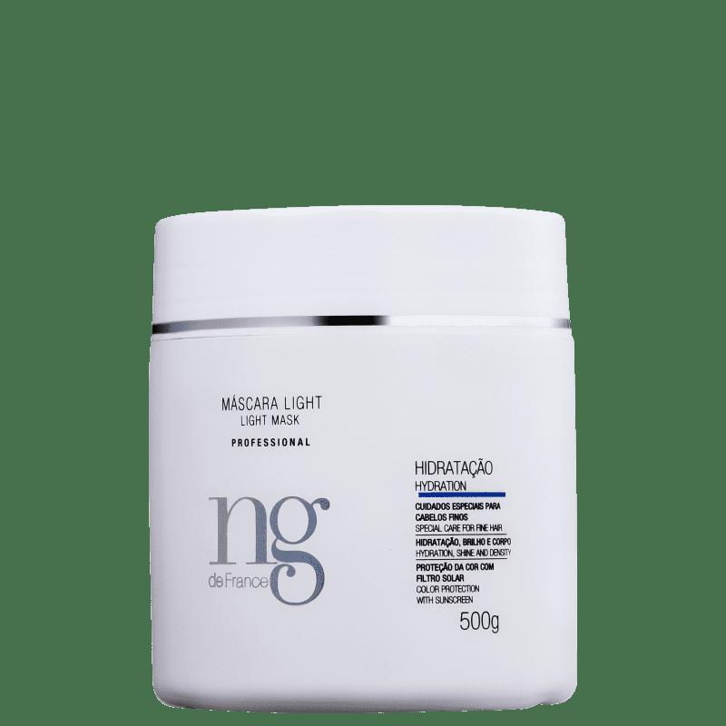 NG de France Light - Máscara Capilar 500g