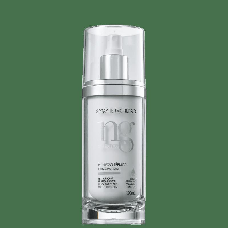 NG de France Spray Termo Repair - Protetor Térmico 120ml