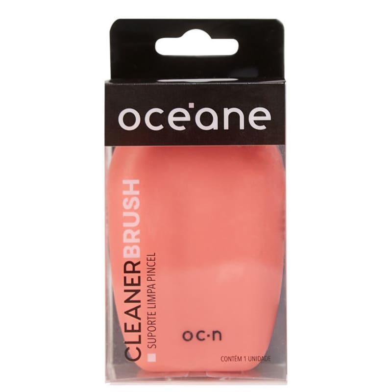 Océane Cleaner Brush - Suporte para Limpeza de Pincel