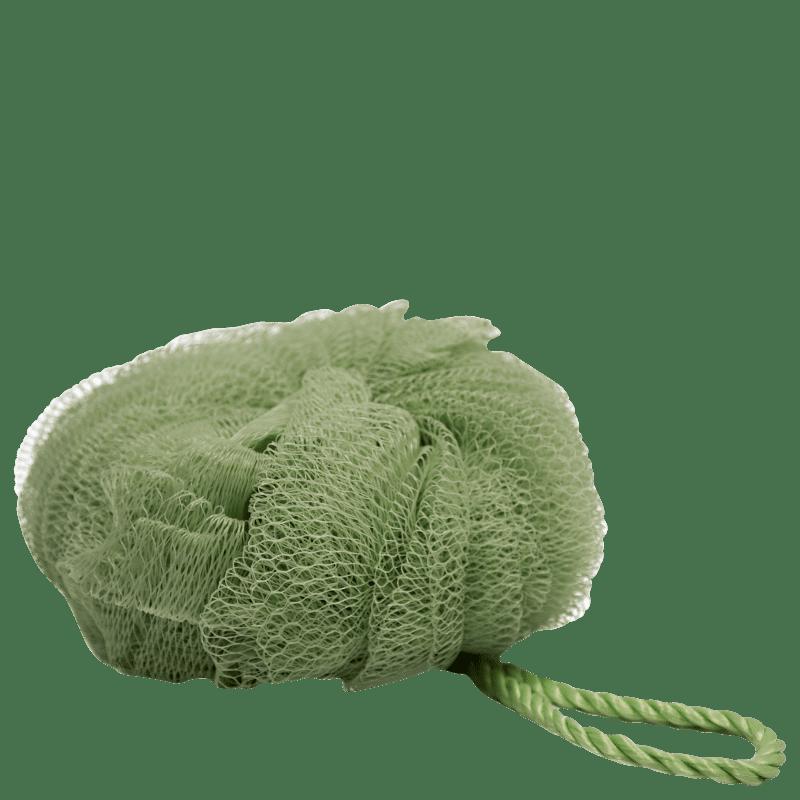 Océane Bath Sponge Green - Esponja de Banho