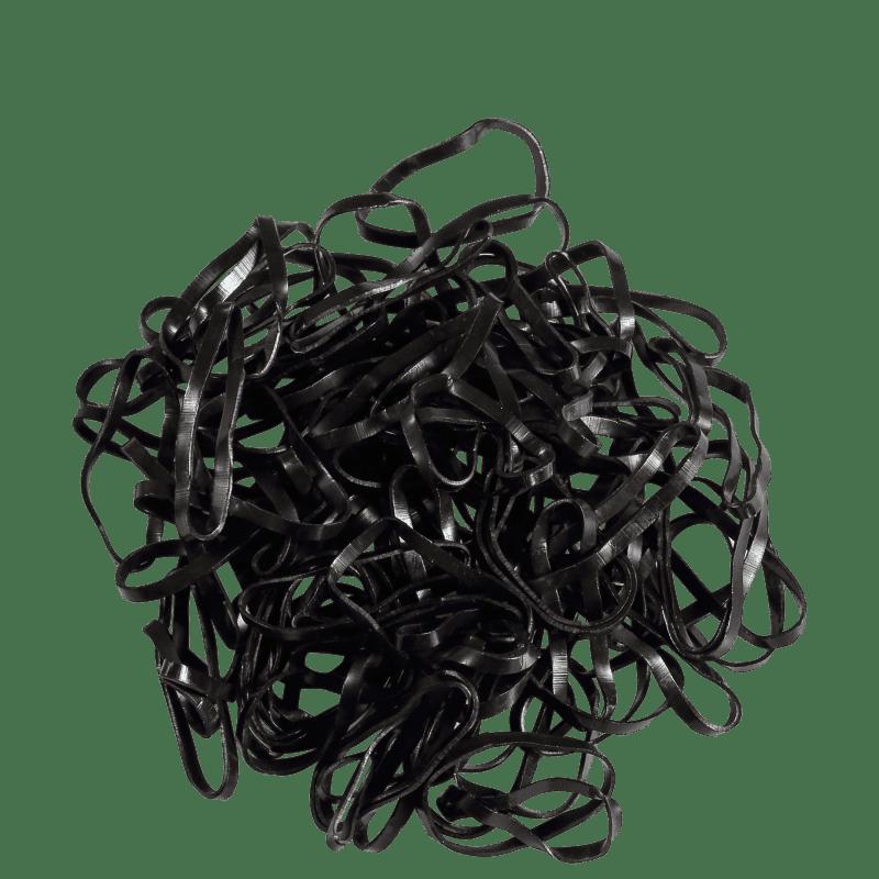 Océane Complete My Look 137 Noir Kit - Elástico de Cabelo