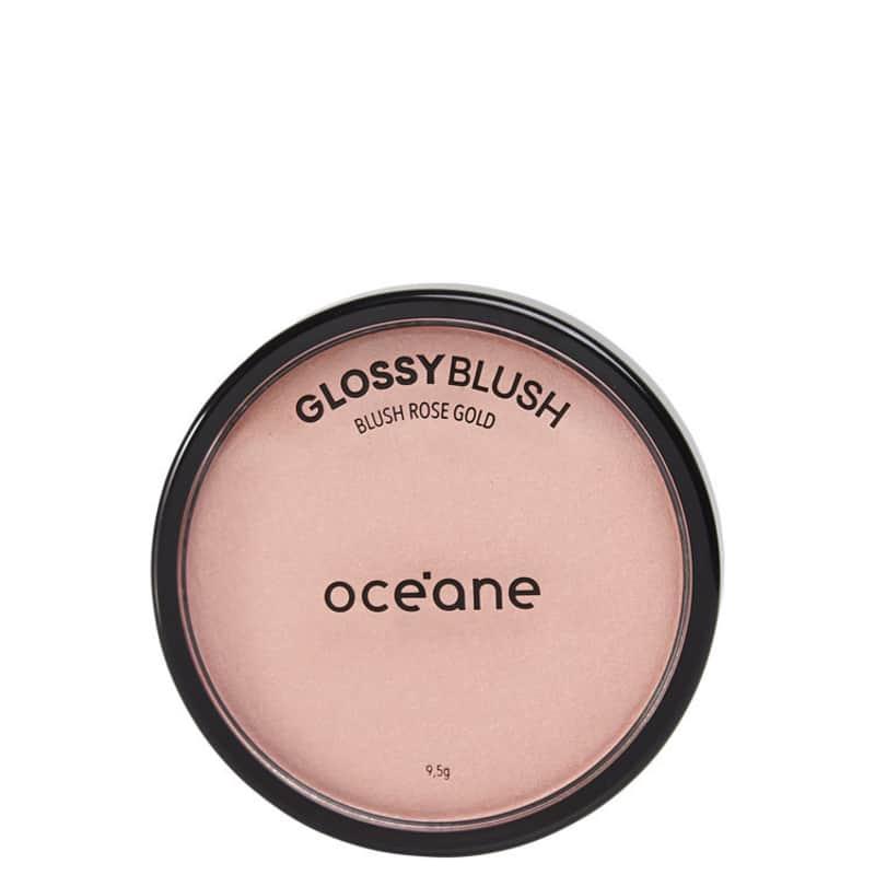 Océane Glossy - Blush Cintilante 9,3g