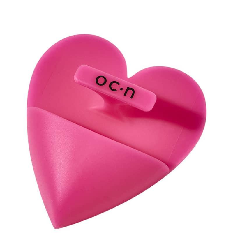 Heart Sponge Pink - Esponja de Limpeza Facial