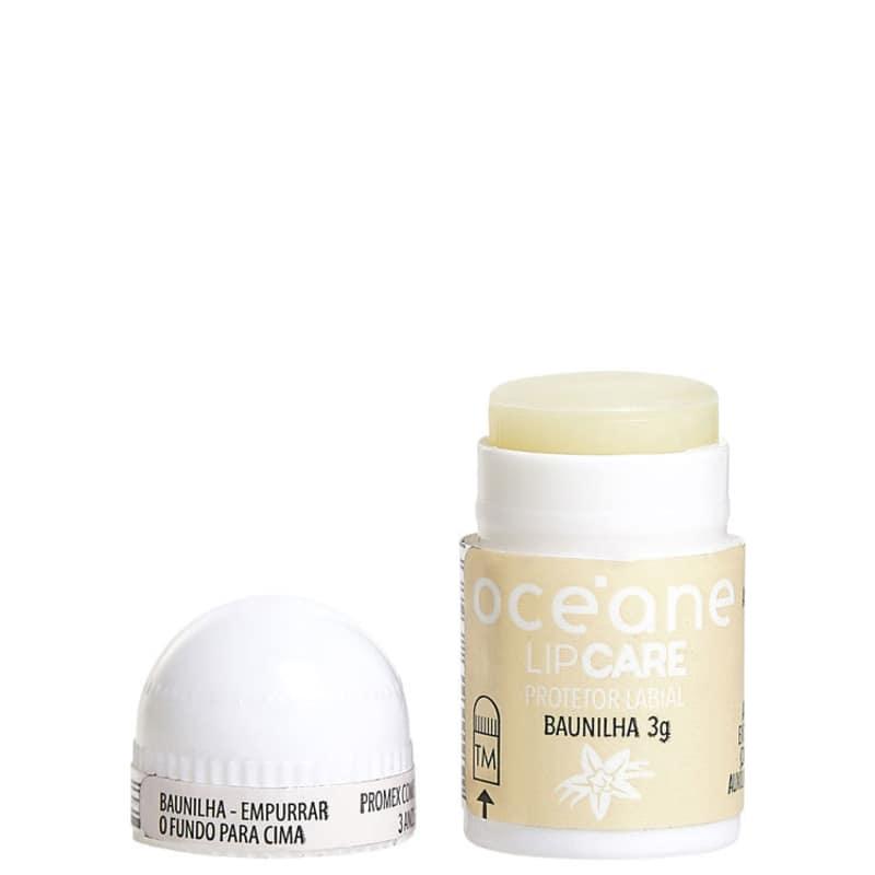 Lip Care - Protetor Labial Baunilha 3g