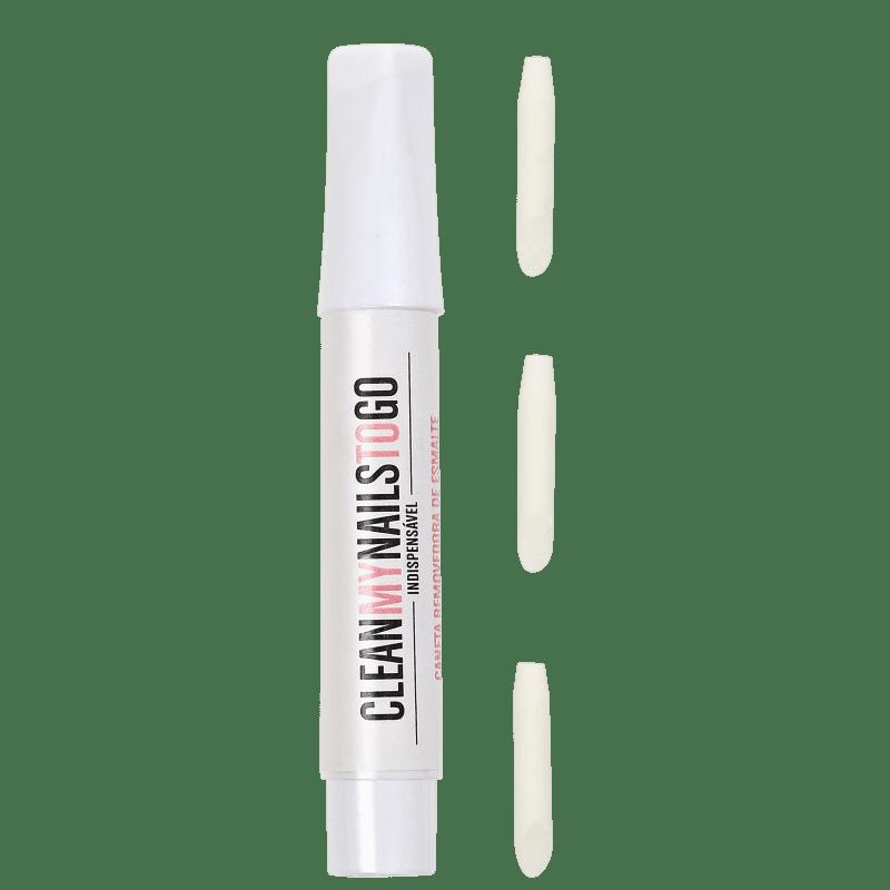 Océanne Femme Clean My Nails To Go - Caneta Removedora de Esmalte 3ml