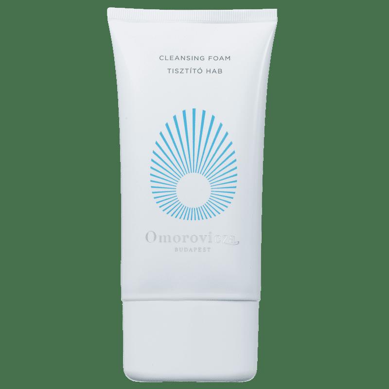 Omorovicza Cleansing - Espuma de Limpeza Facial 150ml