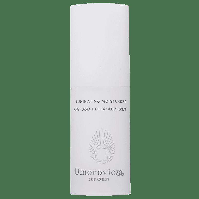 Omorovicza Illuminating Moisturizer - Creme Hidratante 20ml