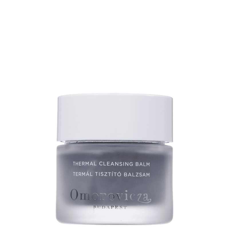 Omorovicza Thermal Cleansing - Bálsamo Limpeza Facial 50ml