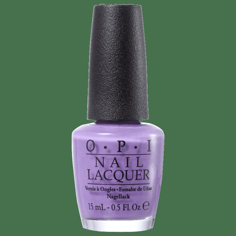 OPI Clássicos a Grape Fit! - Esmalte Cremoso 15ml