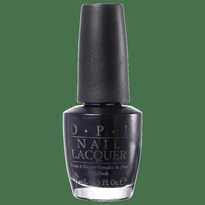 OPI Clássicos Light My Sapphire - Esmalte Perolado 15ml