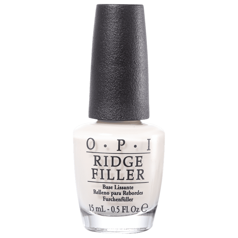 OPI Ridger Filler - Base Niveladora para Unhas 15ml