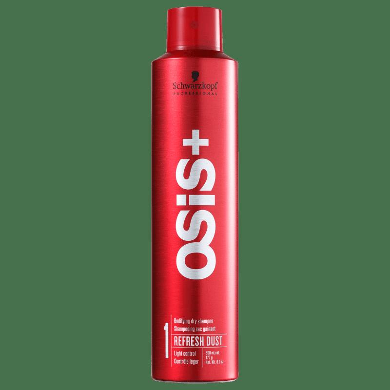 Schwarzkopf OSIS+ Texture Refresh Dust - Shampoo a Seco 300ml