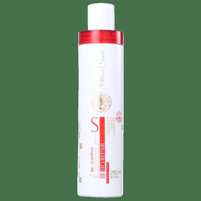 Pataua Brazil Bio Repair - Shampoo 250ml