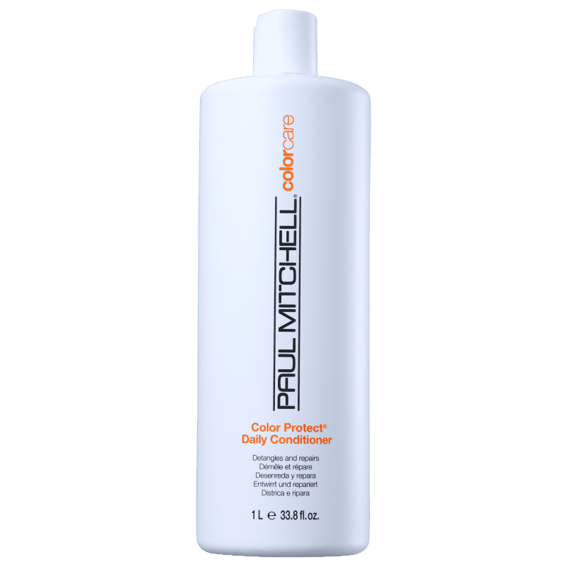 Paul Mitchell Color Care Color Protect Daily - Condicionador 1000ml