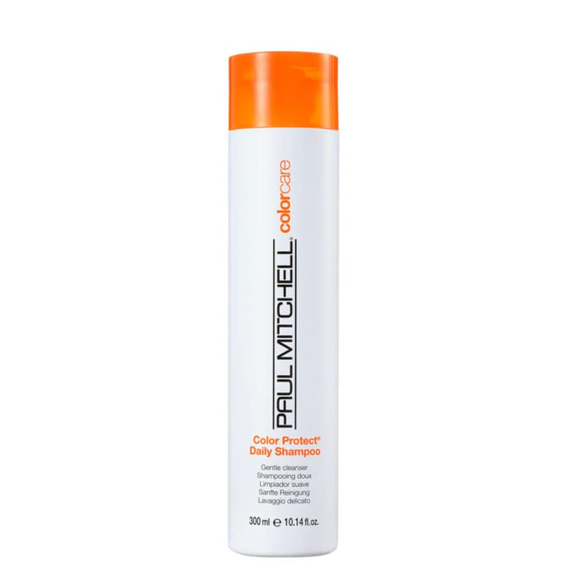 Paul Mitchell Color Care Protect Daily - Shampoo 300ml