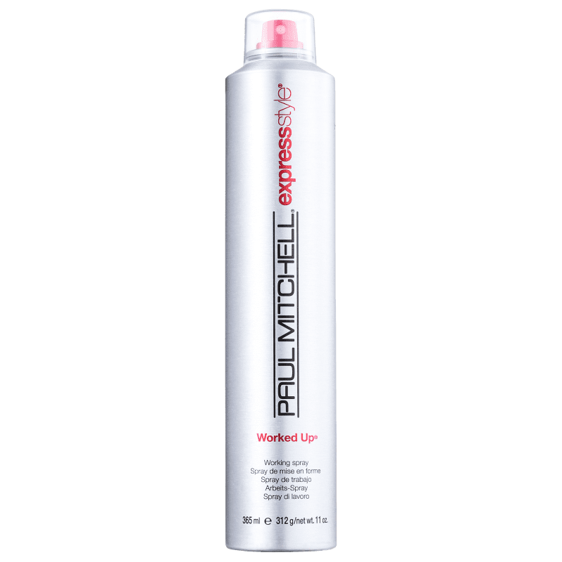 Paul Mitchell Express Style Worked Up - Spray Fixador 365ml