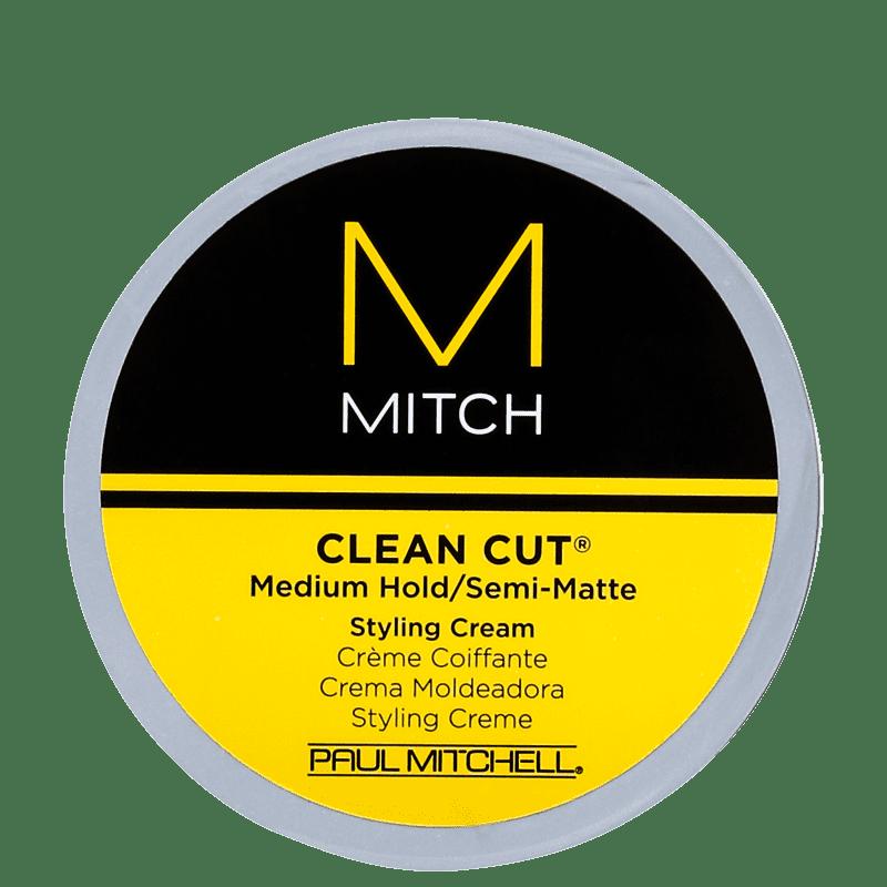 Paul Mitchell Mitch Clean Cut - Creme Modelador 85g