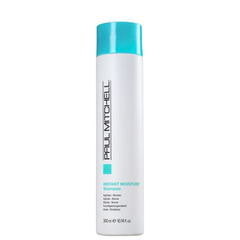 Paul Mitchell Moisture Instant Daily - Shampoo sem Sulfato 300ml