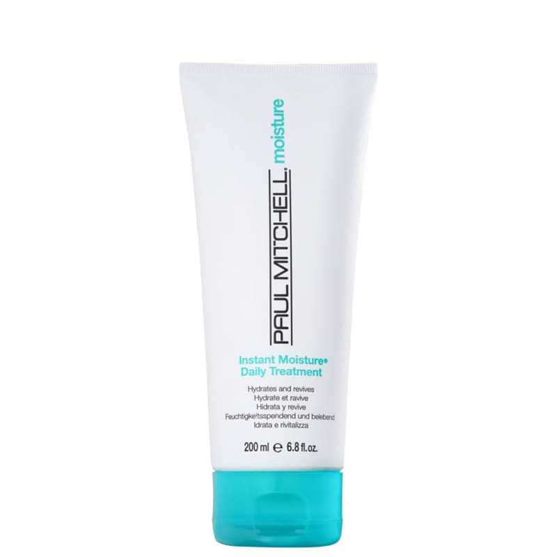 Paul Mitchell Moisture Instant Daily Treatment - Condicionador 200ml