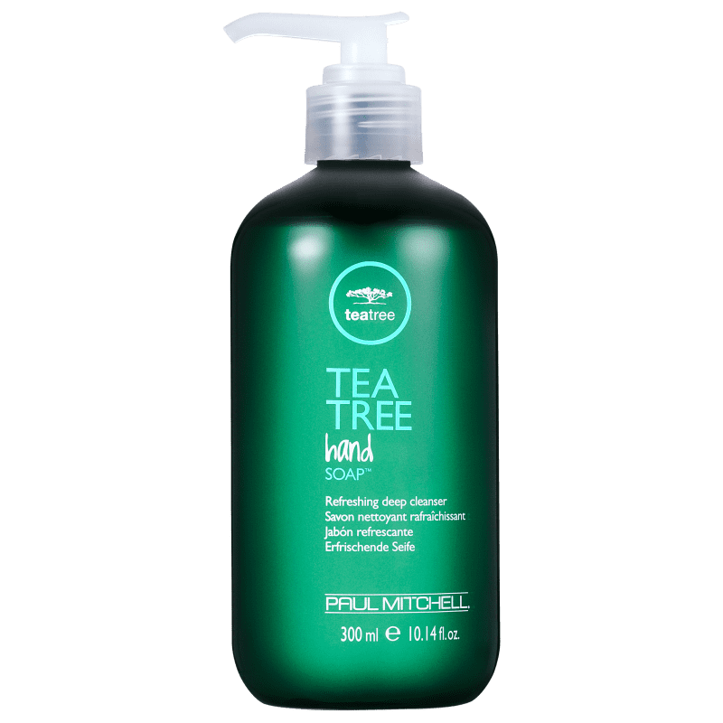 Paul Mitchell Tea Tree Liquid Hand Soap - Sabonete Líquido 300ml