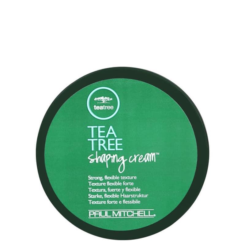 Paul Mitchell Tea Tree Shaping - Creme Modelador 85g