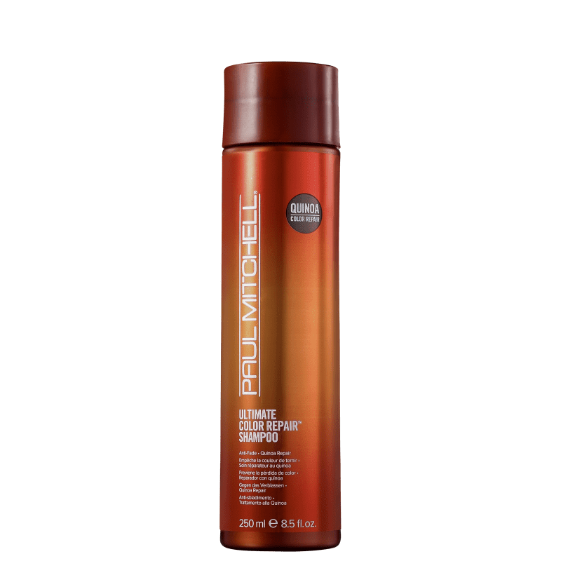 Paul Mitchell Ultimate Color Repair - Shampoo sem Sulfato 250ml