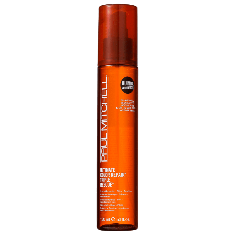 Paul Mitchell Ultimate Color Repair Triple Rescue - Leave-in 150ml