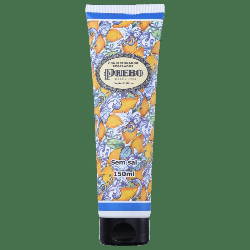 Phebo Mediterrâneo Limão Siciliano - Condicionador 150ml