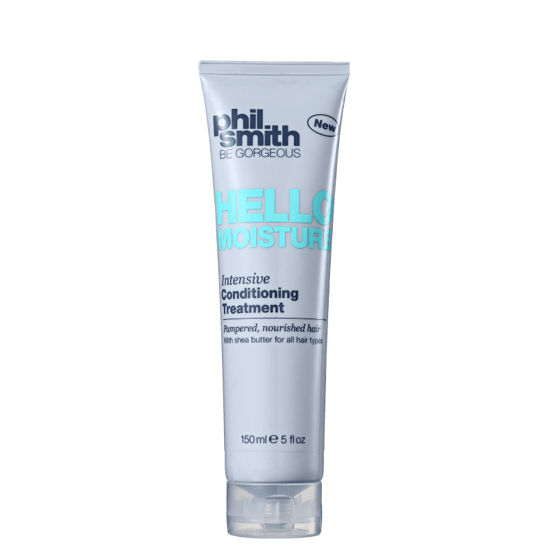 Phil Smith Hello Moisture - Máscara Capilar 150ml