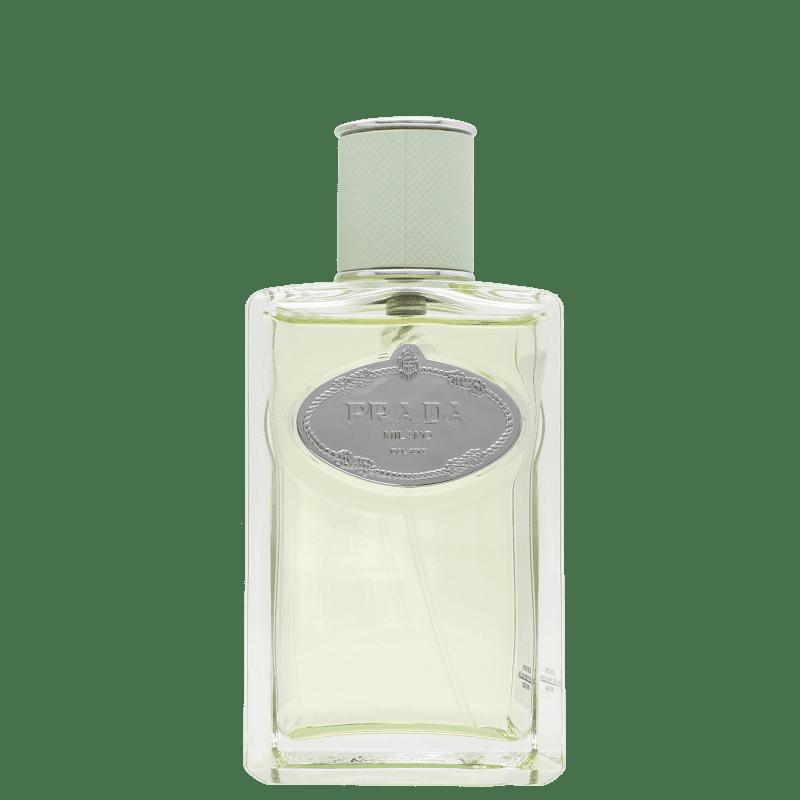 Prada Les Infusion Iris Eau de Parfum - Perfume Feminino 30ml