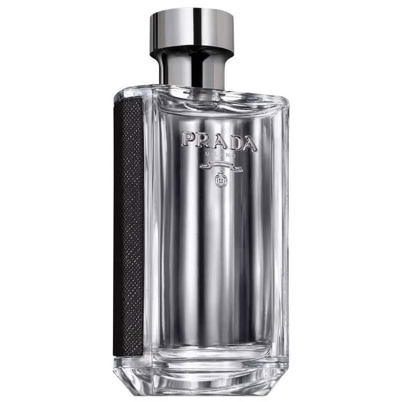 L'Homme Prada PRADA Eau de Toilette - Perfume Masculino 100ml