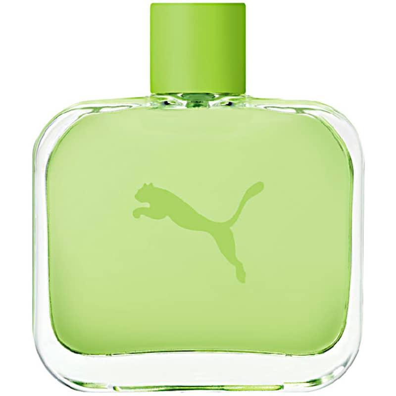 Green Puma Eau de Toilette - Perfume Masculino 40ml