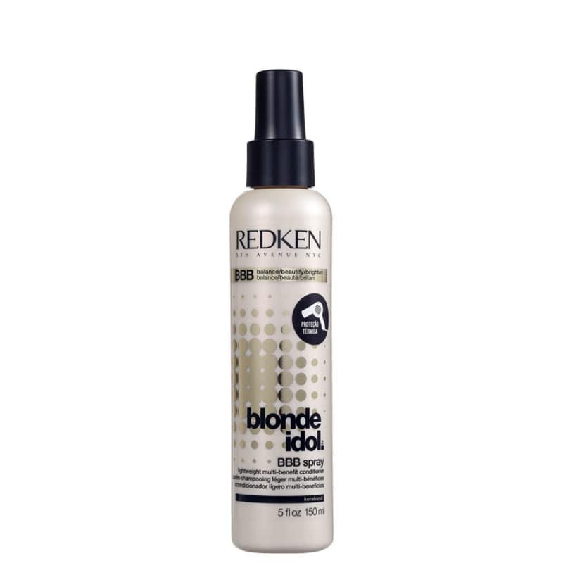 Redken Blonde Idol BBB - Spray Leave-in 150ml