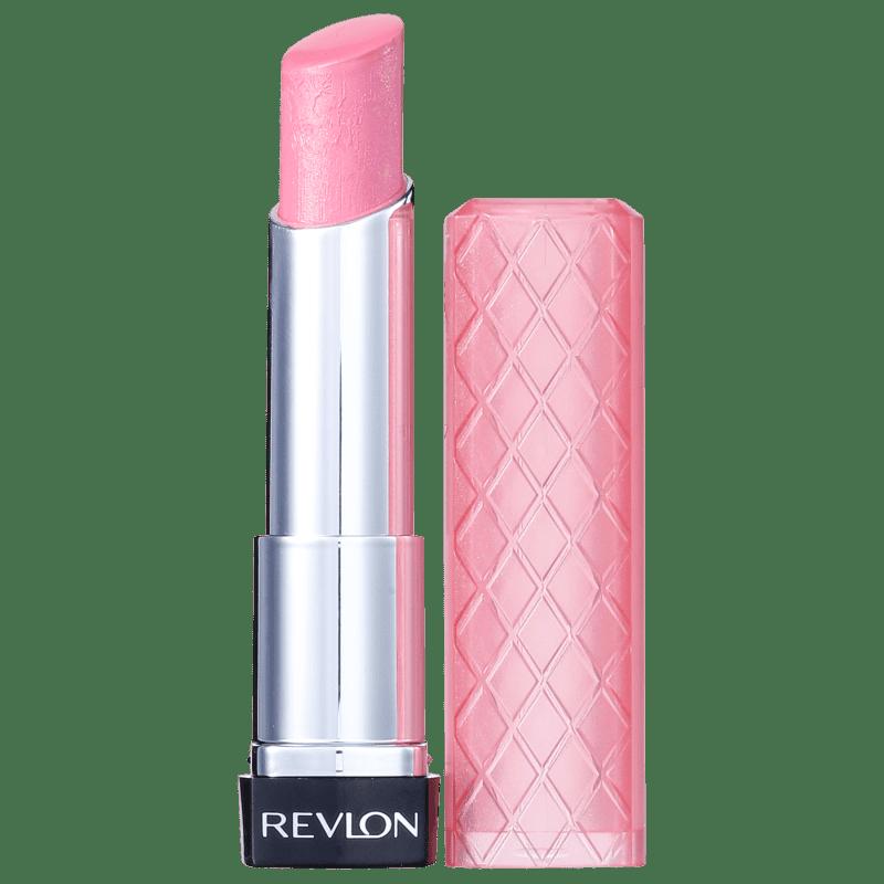 Revlon ColorBurst Lip Butter Strawberry Shortcake - Batom Cremoso 2,5g