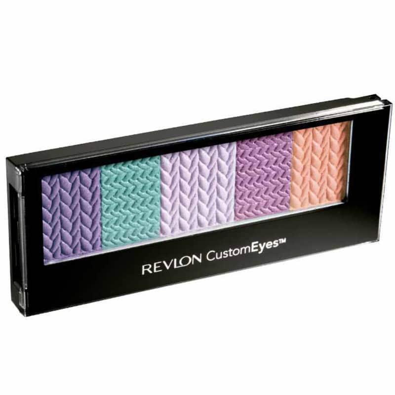 Revlon Customeyes Shadow & Liner Party Pops - Paleta de Sombras