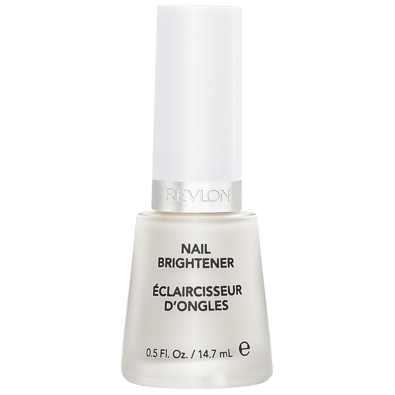 Revlon Nail Brightener - Base Clareadora 14,7ml