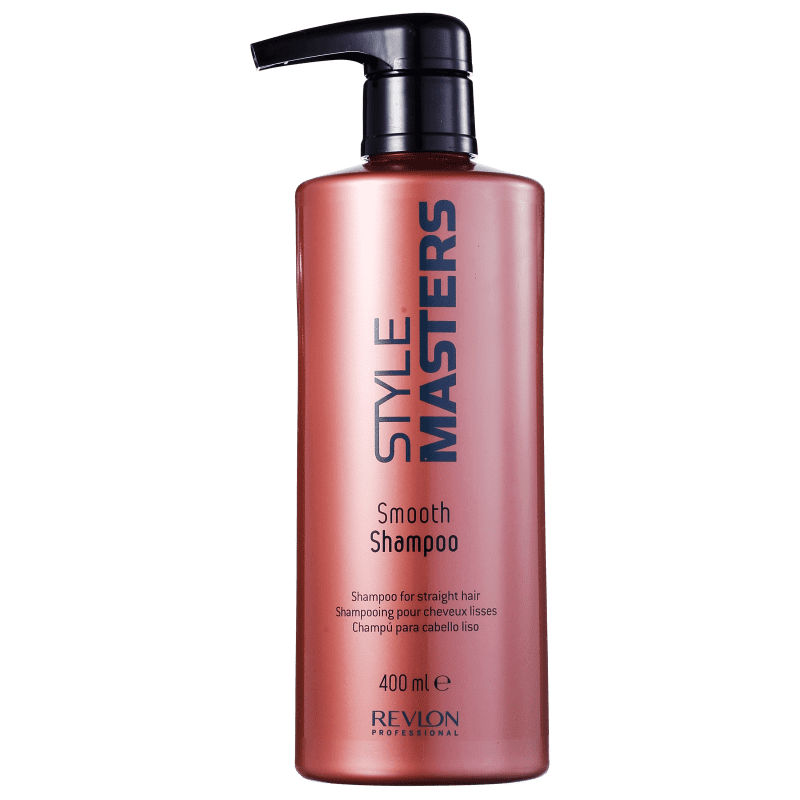 Revlon Professional Style Masters Smooth - Shampoo 400ml