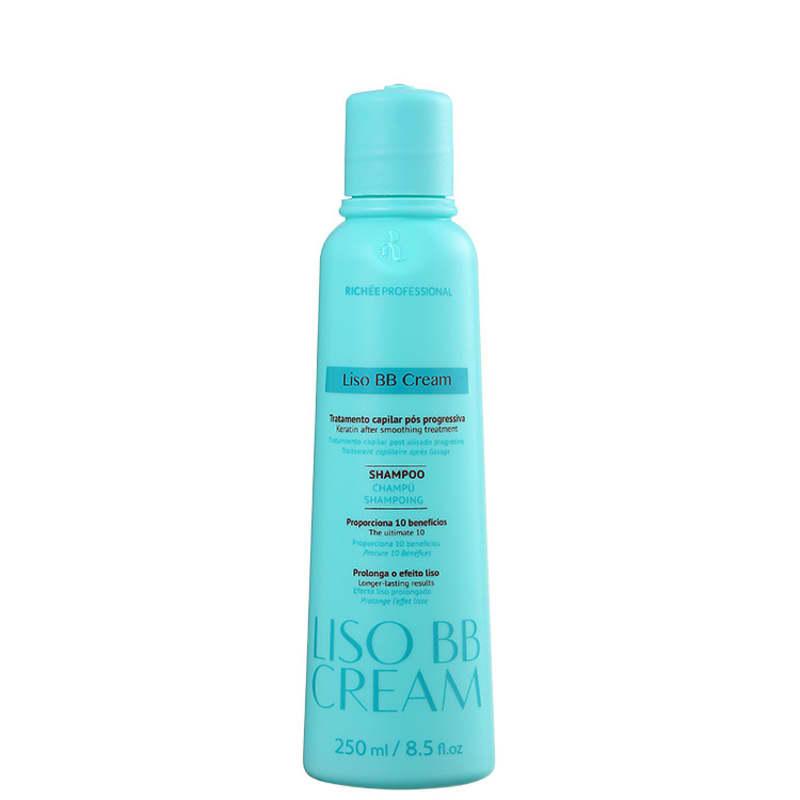 Richée Professional BB Cream - Shampoo 250ml