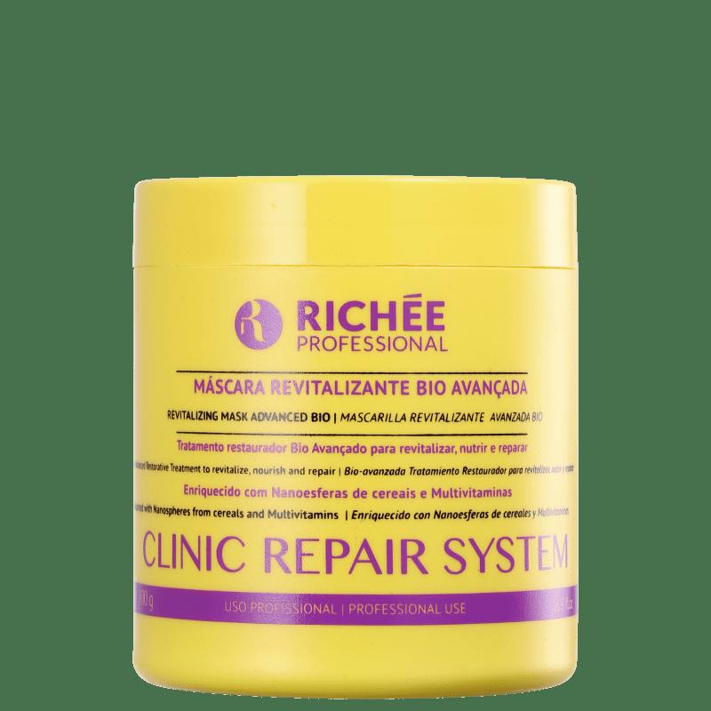 Richée Professional Clinic Repair System - Máscara Capilar 500g