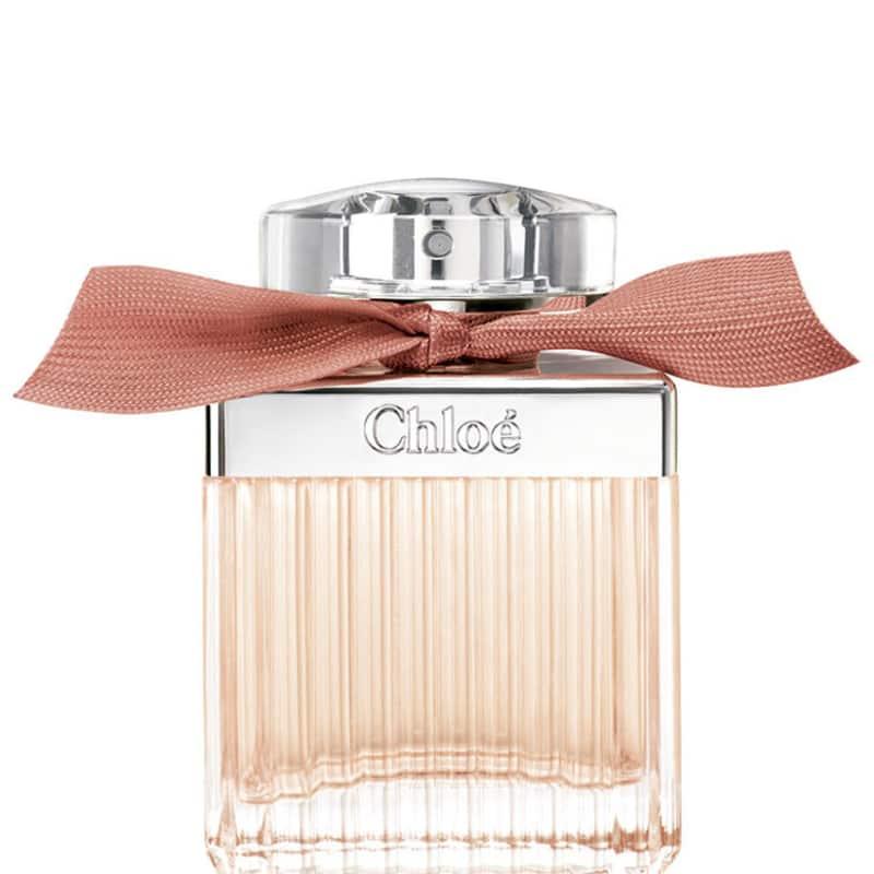 Roses de Chloé Eau de Toilette - Perfume Feminino 30ml