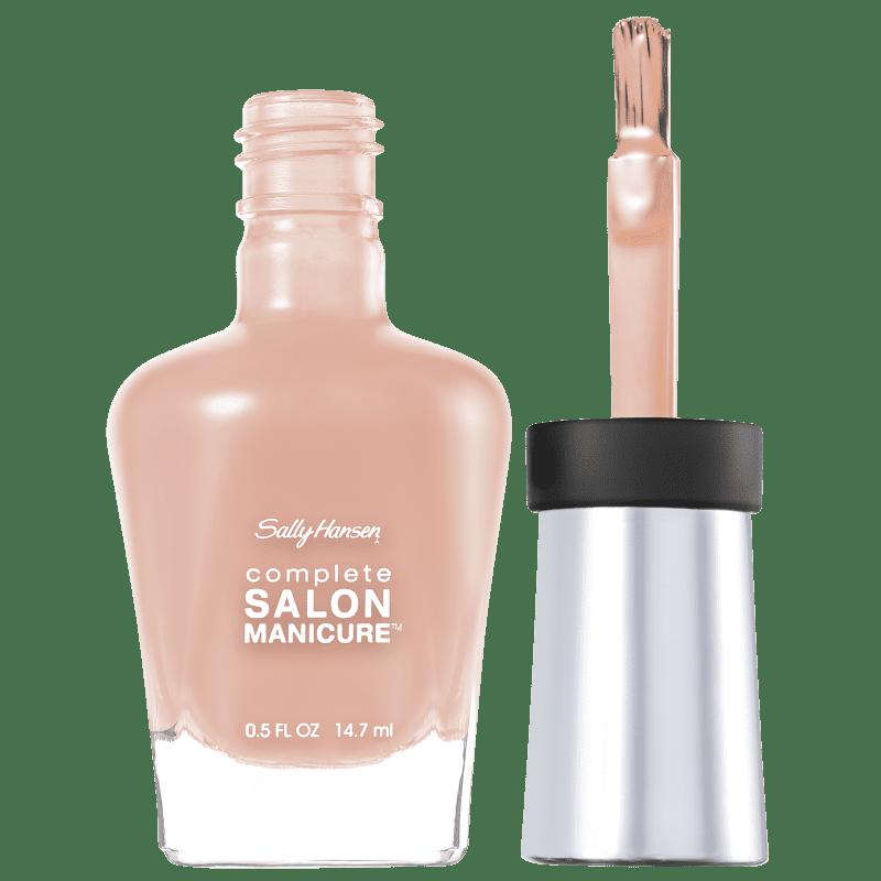 Sally Hansen Complete Salon Manicure 351 Au-Nature-al - Esmalte 14,7ml
