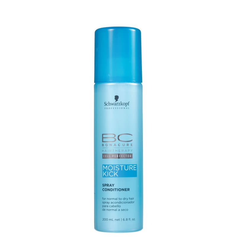 Schwarzkopf Professional BC Bonacure Moisture Kick - Leave-in 200ml